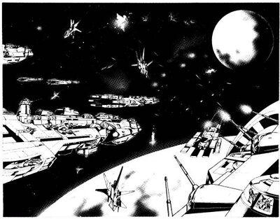 Spacefleet in battle.jpg