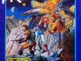 Star Frontiers: Alpha Dawn