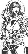 Star Frontiers spacesuit