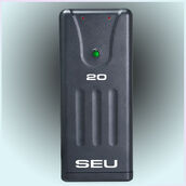 Powerclip rated for 20 SEU