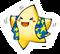Brawl Sticker Stafy (Densetsu no Stafy 2).png