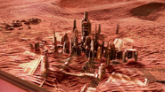 Alternate Atlantis