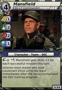 Mansfield (SG-17 Commander)