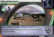 Offworld Research