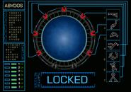 Indirizzo Stargate Abydos