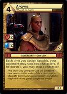 Apophis (Threat to Earth)
