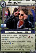 Young Jack (Loki's Clone)
