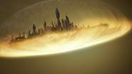 Atlantis' shield 5