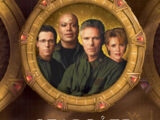 Stargate SG-1: The Complete Second Season