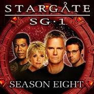 Gwiezdne wrota SG-1 (Sezon 8)