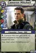 Cameron Mitchell (Eager Adventurer)