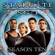 Gwiezdne wrota SG-1 (Sezon 10)