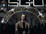 Stargate Universe: Back to Destiny 2