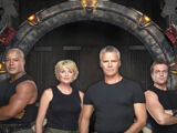 Gwiezdne Wrota SG-1
