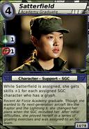 Satterfield (Academy Graduate)