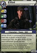 Elliot (Distinguished Lieutenant)