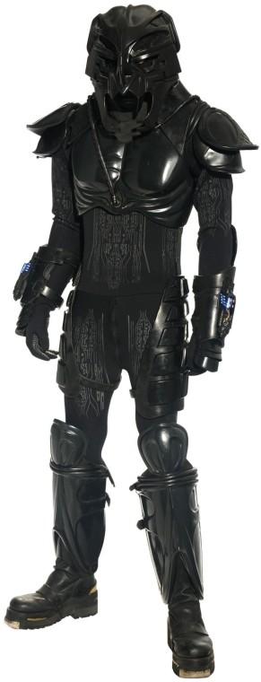 Kull armor
