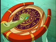 Stargate Infinity - Mentor 017