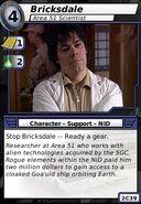 Bricksdale (Area 51 Scientist)