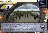 Convert Jaffa
