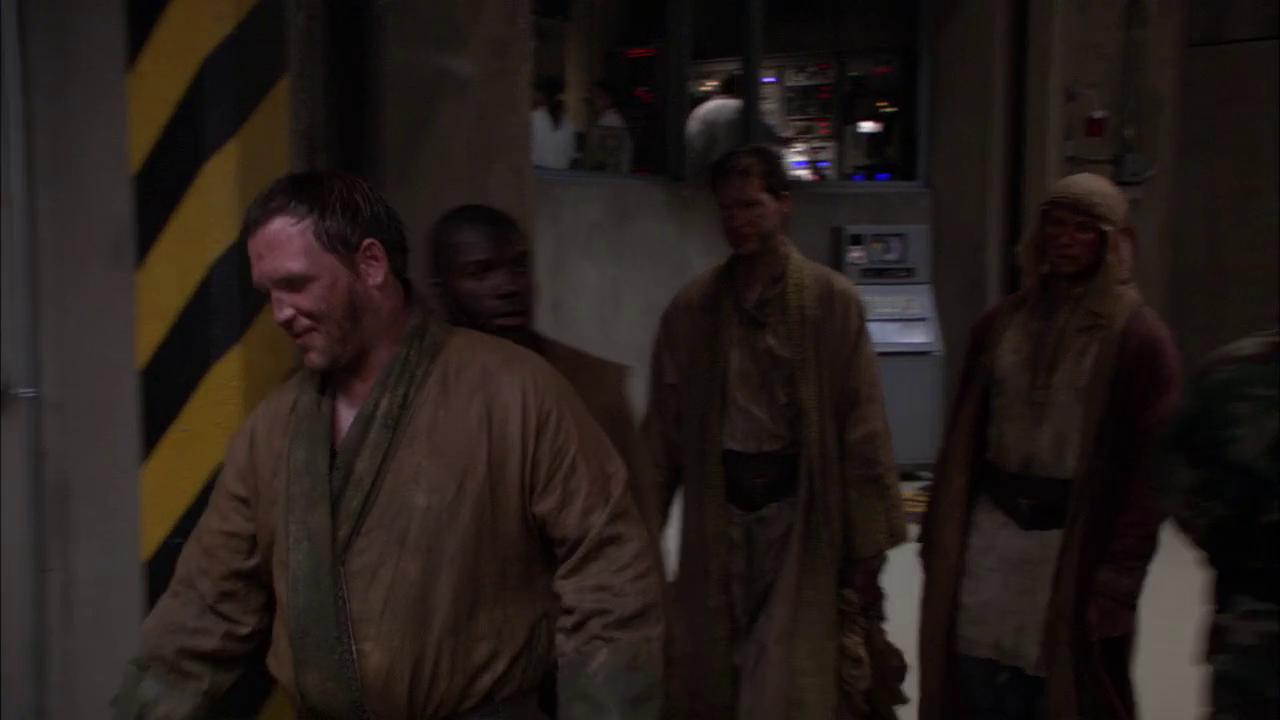 Brooks (SG-6)