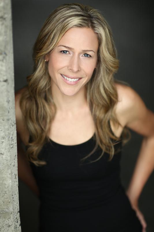 Sharon Simms