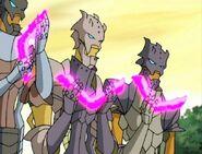 Stargate Infinity - Mentor 005