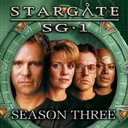 Gwiezdne wrota SG-1 (Sezon 3)