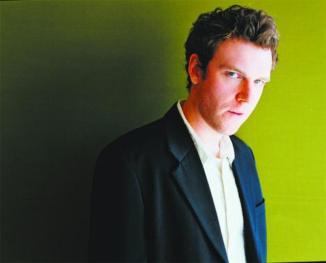 Brendan Gall (actor)