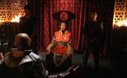 Yu's Manservant