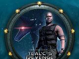 Teal'c's Revenge