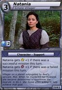 Natania (Simple Villager)