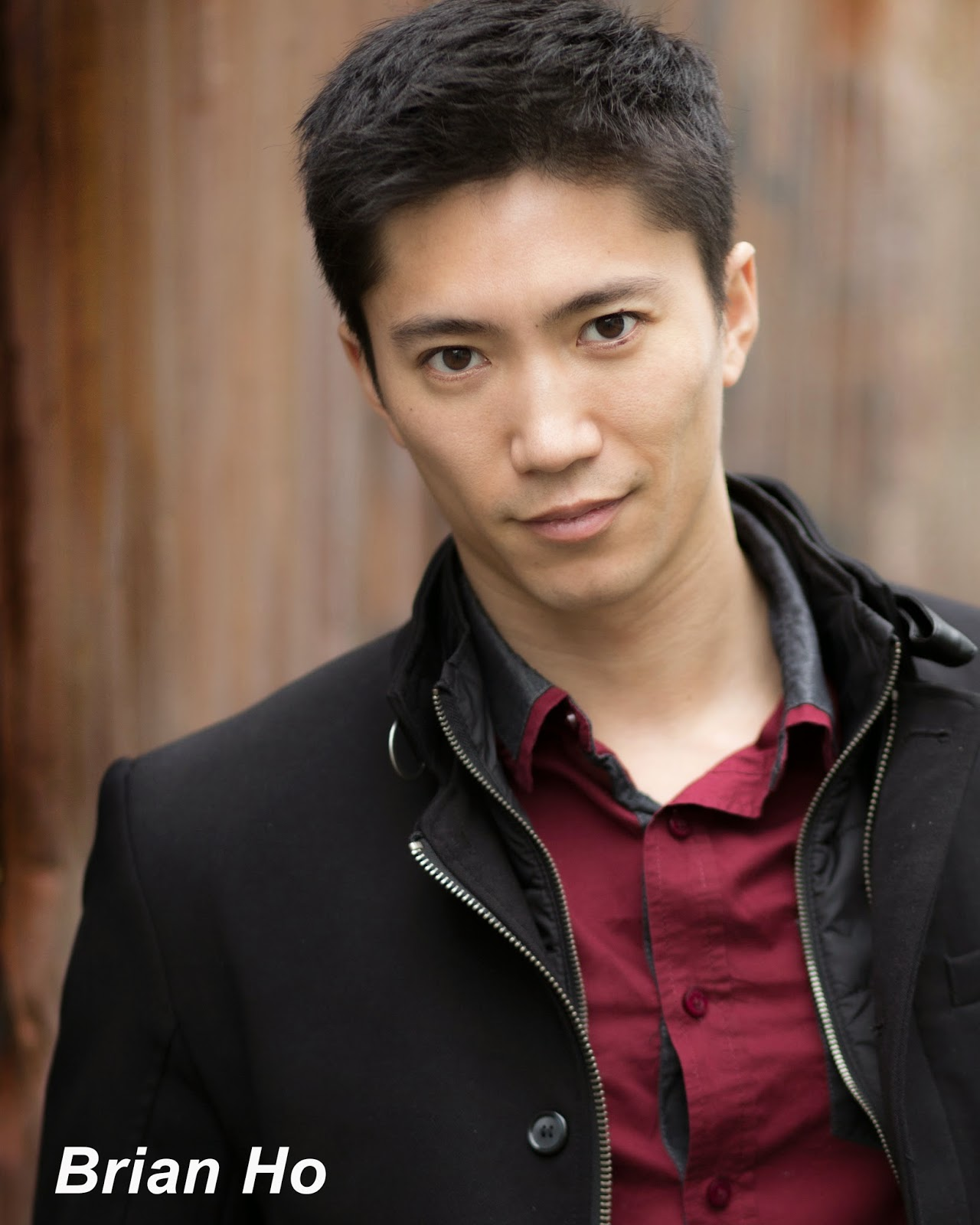 Brian Ho
