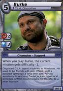 Burke (CIA Operative)