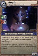 Aegir (Asgard Commander)