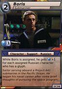 Boris (Submariner)