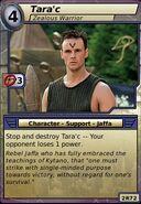 Tara'c (Zealous Warrior)