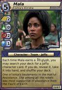 Mala (Ishta's Kin'dra)