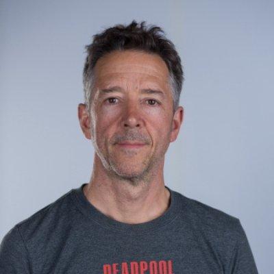 Yves Bernadet