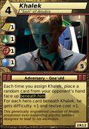 Khalek (Son of Anubis)