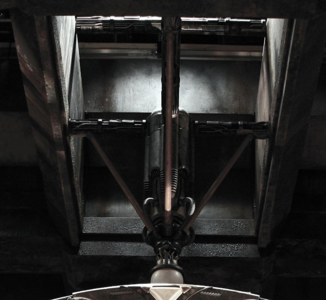 Gate bearing