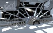 Daedalus Forward 1