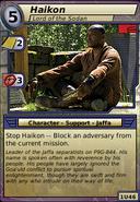 Haikon (Lord of the Sodan)