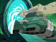 Stargate Infinity - The Best World 008