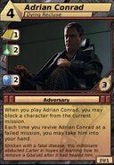 Adrian Conrad (Dying Recluse)