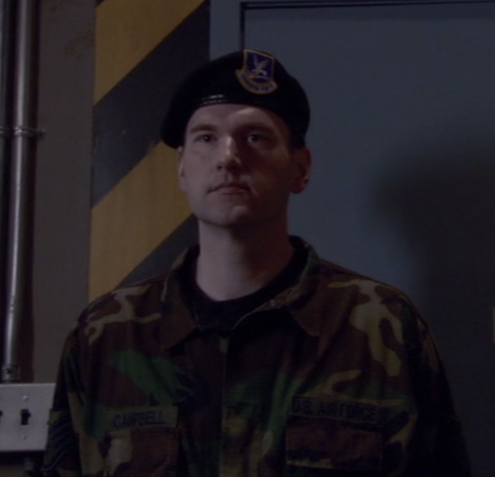 Campbell (Airman)