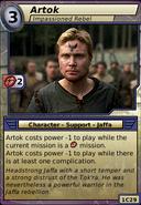 Artok (Impassioned Rebel)