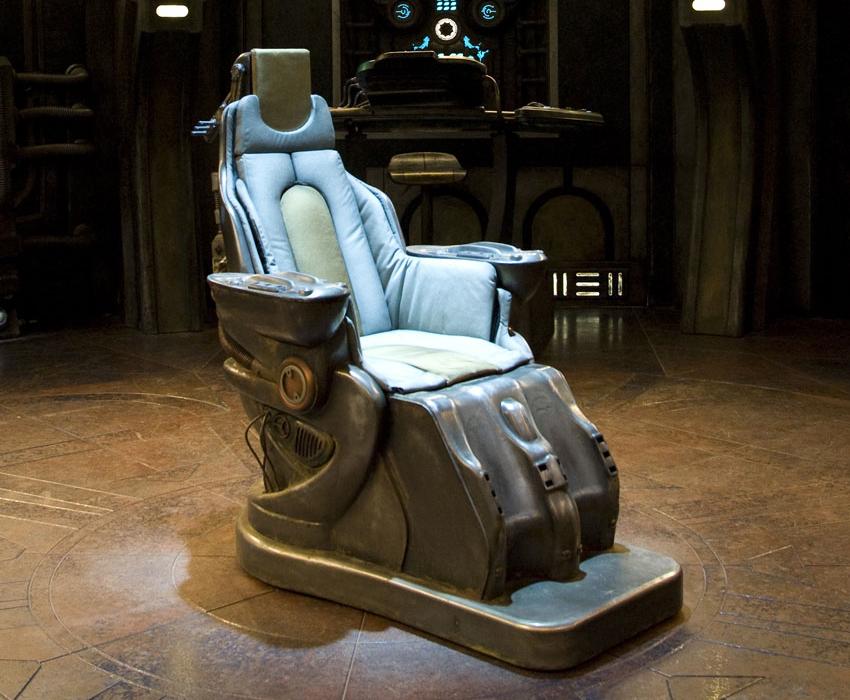 Destiny interface chair