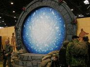 Stargate - Japan Expo 2009