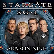 Gwiezdne wrota SG-1 (Sezon 9)